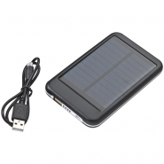 Power bank solarny 4000 mAh PHILADELPHIA